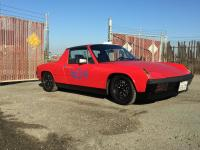 914 at last autocross of the year