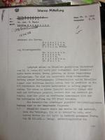 august 25th 1949 vw hebmuller memo