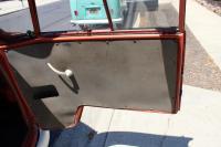 1961 Sealing Wax Red Single cab