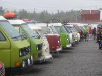 Buses by the Buoy 2015