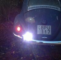 Combi LED 3rd brake light/ reverse light