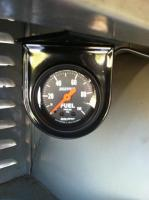 Auto meter fuel gauge