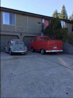 driveway shot