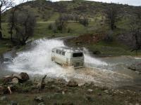 panel camper water crossing sst