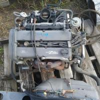 Zetec Engines 2