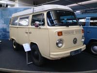 Prototype T2b Syncro, VW Automuseum