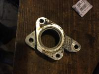 Coolant flange adapter