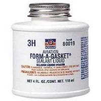 PERMATEX Aviation Form-A-Gasket Sealant,