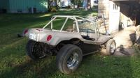 1964 Safari Trail Buggy