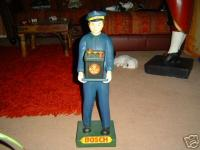 Bosch Battery Man