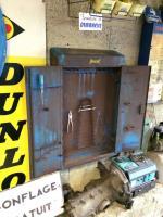 Hazet wallbox