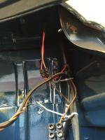 Convertible Dome light wiring