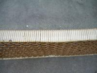 Real Bambus Parcel Tray