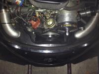 Rear Engine Tin