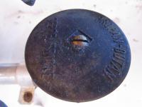 Seppelfricke Propane - Butane burner