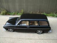 Favorite Car