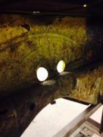 Mystery holes
