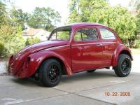 Beetle/Ghia Pan