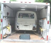65 Panel Van