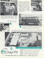 EZ Camper of America info
