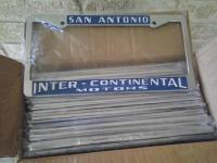 Continental motors  San Antonio