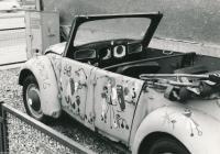 Papler convertible