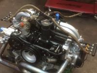 New Vanistan motor for the Vanagon