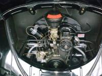 1957 engine