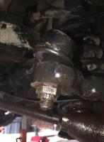 86 tie rod end