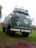 1964 ratty so33 subhatch westy