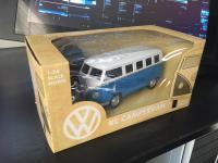 World Market R/C Bus
