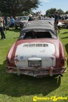 Chasing Classic Cars Concours d' Lemons Ghia