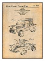 Barris Patent