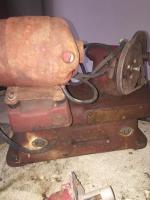 mystery valve grinder