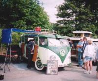 vintage  meet  7-14-2001