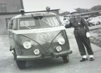 Air Police's Barndoor