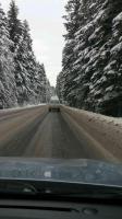 mt hood highway, 12/15