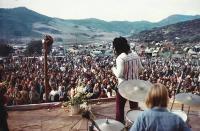 Laguna Beach Christmas Festival 1970