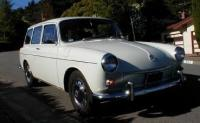 1969 Squareback