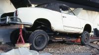 '64 Ghia Cabriolet revival