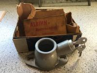 Nos Albihn shift lock