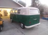 my green kombi