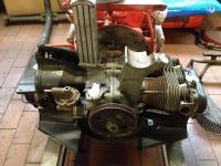 Industriemotor 1953