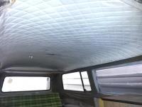 70 tintop camper interior