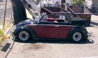 1960 Covertible Beetle