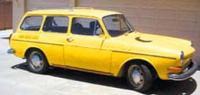 1970 Squareback