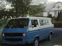 1983 Vanagon Diesel 5 speed