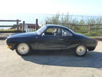 1970  Ghia Coupe