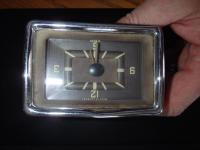 Clock from 62 deluxe