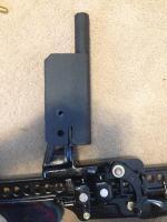 hi lift jack adapter